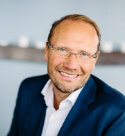 Foto: Hans Kristian Hals, Head of Investment Strategy